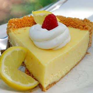 Gluten Free Magnolia Pie.