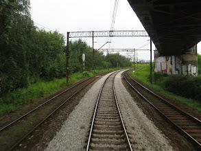 Photo: Szlak Wrocław Muchobór - podg. Grabiszyn