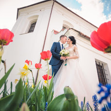 Wedding photographer Anatoliy Atrashkevich (Anatoli-A). Photo of 16.06.2018