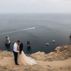 Wedding photographer Svetlana Verbilo (Svetta). Photo of 25.09.2018