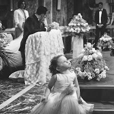 Fotografo di matrimoni Elisa Bellanti (fotoeventstudio). Foto del 27.04.2017