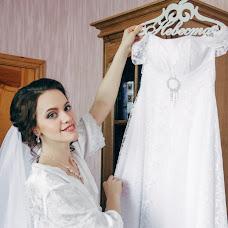 Wedding photographer Alina Bronnikova (Photodreams). Photo of 11.04.2016
