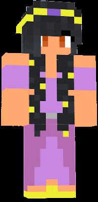 Princess Nova Skin