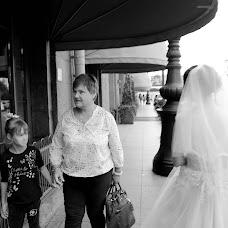 Wedding photographer Anna Alkhovskaya (Punegova12). Photo of 30.08.2018