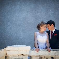 Wedding photographer Aleksey Kostrykin (Lexx04). Photo of 25.11.2016