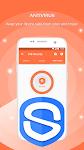 screenshot of 360 Security -  Antivirus, Booster, Phone Cleaner
