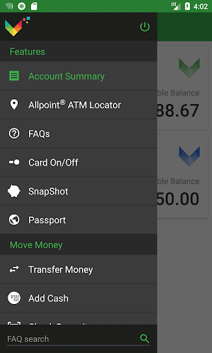 BankMobile Vibe App screenshot