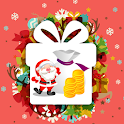 Christmas Gift List icon