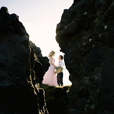 Wedding photographer Sergey Laschenko (cheshir). Photo of 27.10.2017