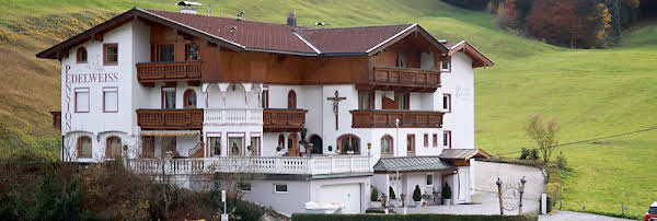 Pension Edelweiss