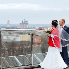 Wedding photographer Evgeniy Semenychev (SemenPhoto17). Photo of 13.11.2017