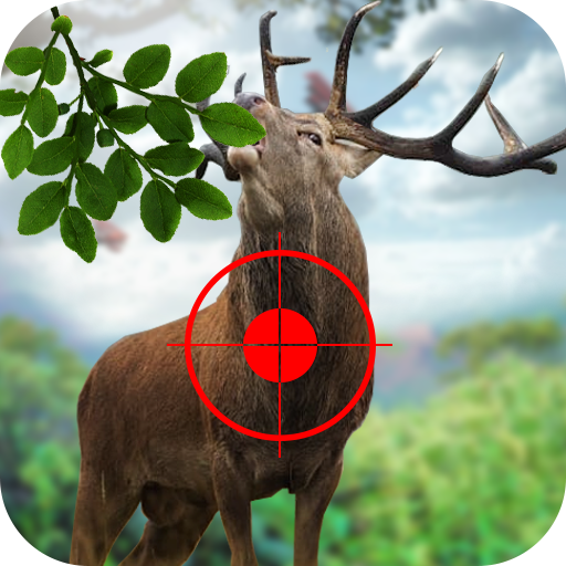 Hunterss of Wild Deer