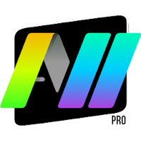 Axis Home Launcher Pro