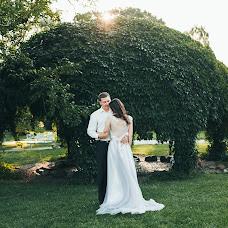 Wedding photographer Yana Gaevskaya (ygayevskaya). Photo of 02.11.2017