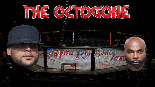 The Octagon 2 androidappsheaven.com 1