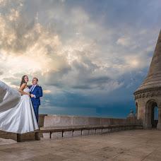 Esküvői fotós Sándor Váradi (VaradiSandor). Készítés ideje: 17.08.2018
