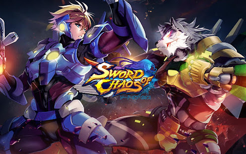 How to hack Sword of Chaos - Fúria Fatal for android free