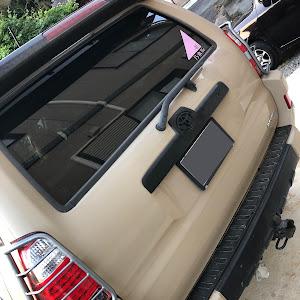 ハイラックスサーフ RZN215W H16年式 2700cc ガソリン車のカスタム事例画像 ゴンさんの2020年05月30日20:04の投稿