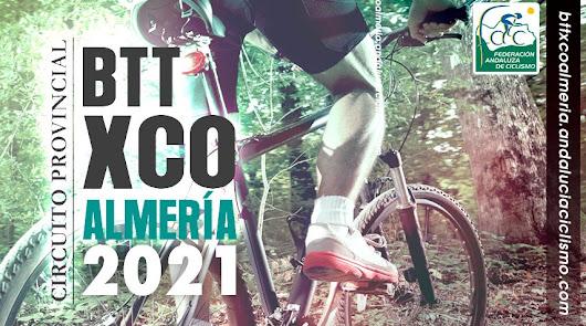 La modalidad olímpica del BTT regresa a tierras almerienses