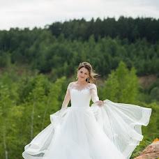 Wedding photographer Mariya Tyurina (FotoMarusya). Photo of 05.08.2018