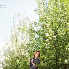 Wedding photographer Tatyana Koptilova (Satura). Photo of 29.05.2013