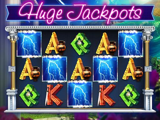 Infinity Slots™ Free Online Casino Slots Machines screenshot 12