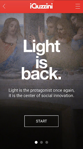Light is back
