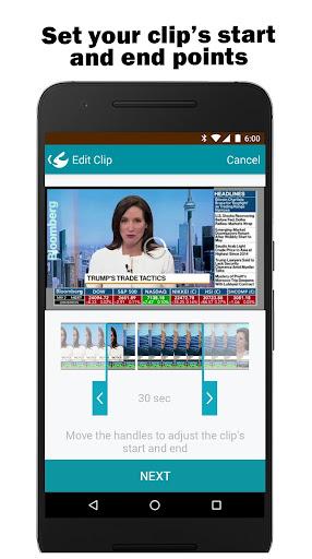 clippit screenshot 3
