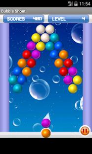 [Download Bubble Shoot for PC] Screenshot 3