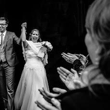 Wedding photographer Yves Schepers (schepers). Photo of 24.06.2015