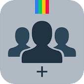 Followers Insights-Analyse d'Abonné pour Instagram