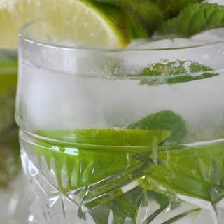 The Real Mojito.