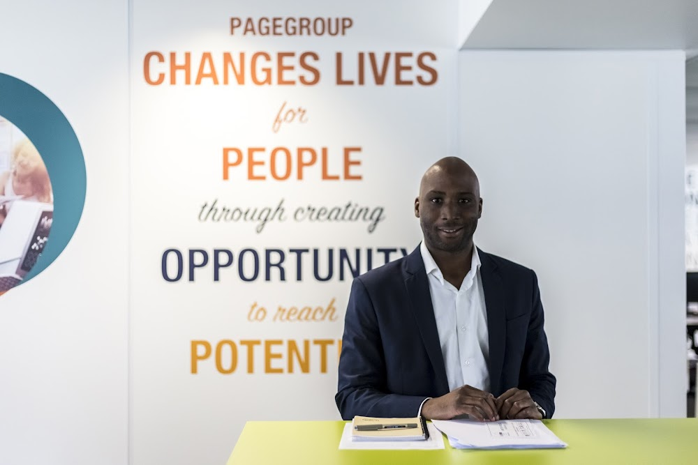 Kevin, Manager Executif - division Comptabilité & Finance