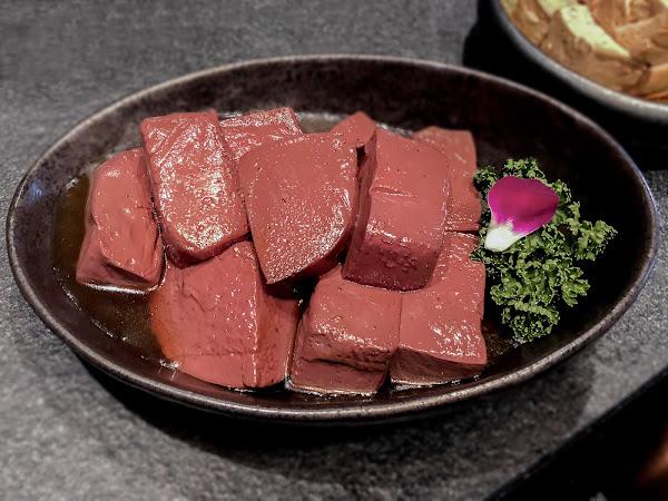 撈王鍋物料理台灣1號店-不輸海底撈的超澎湃華麗的桌上饗宴