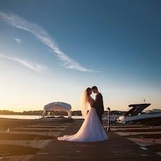 Wedding photographer Dmitriy Samolov (dmitrysamoloff). Photo of 02.11.2015