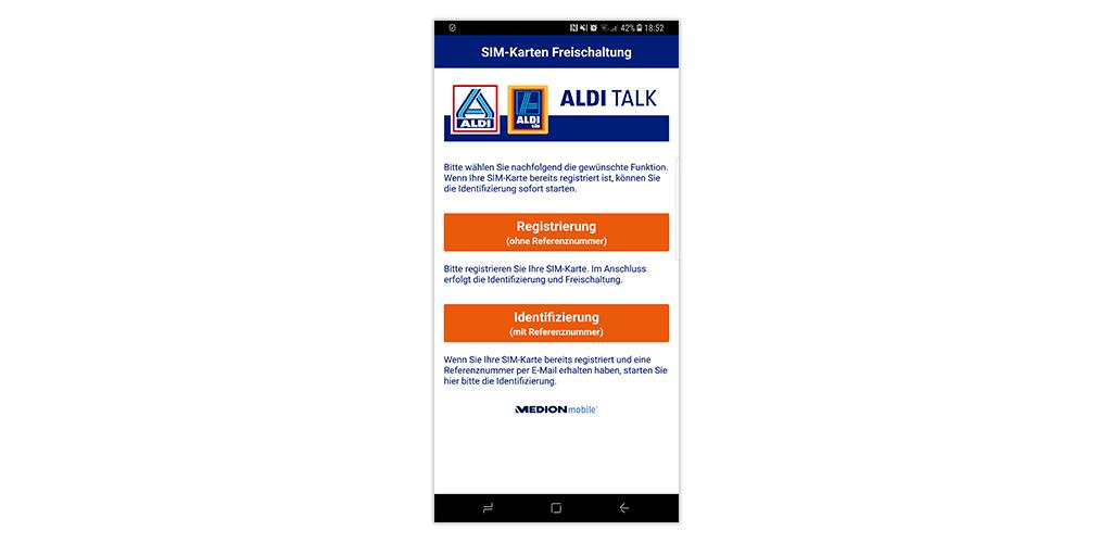 Alditalk Sim Karte.Download Aldi Talk Registration Apk Latest Version 1 3 3 For