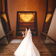 Wedding photographer Olga Khayceva (Khaitceva). Photo of 29.01.2015