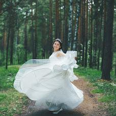 Wedding photographer Inna Mescheryakova (InnaM). Photo of 20.07.2016
