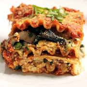 Veg Lasagna Home Kit