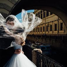 Wedding photographer Anastasiya Andreeva (Nastynda). Photo of 08.01.2018