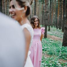 Wedding photographer Konstantin Alekseev (nautilusufa). Photo of 12.09.2018