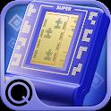 Real Retro Games - Brick Breaker icon
