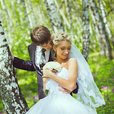 Wedding photographer Nadezhda Strelcova (StreltsovaN). Photo of 20.06.2013