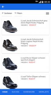 Müller das Schuhhaus - náhled