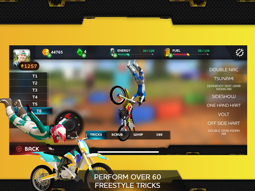 TiMX: This is Motocross  screenshots 13