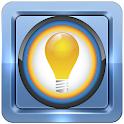 Intelligent Lux Meter icon