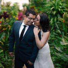 Wedding photographer Manuel Aldana (Manuelaldana). Photo of 01.02.2018