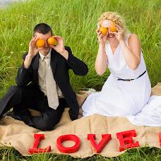 Wedding photographer Yuliya Zubkova (zubkova87). Photo of 05.05.2014