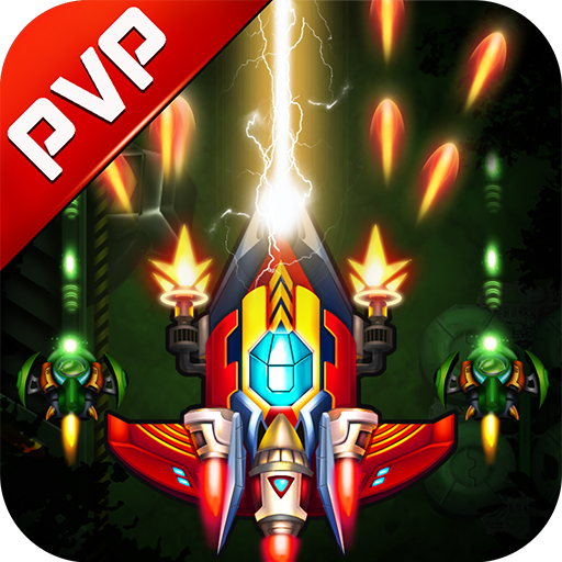 AFC - Space Shooter Icon