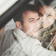 Wedding photographer Yuliya Korobova (dzhulietta). Photo of 01.02.2014